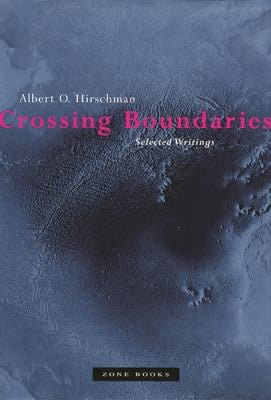 Crossing Boundaries: Selected Writings 9781890951054