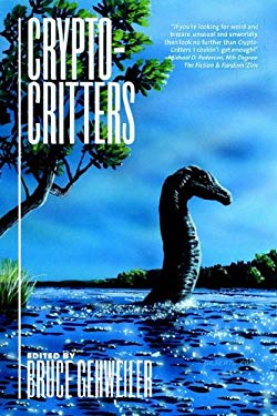 Crypto-Critters Vol. 1 9781890096335