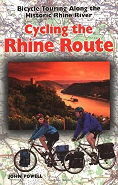 Cycling the Rhine Route 9781892495235