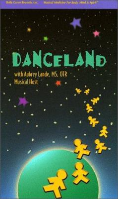 Danceland [With 20 Page Booklet] 9781893601512