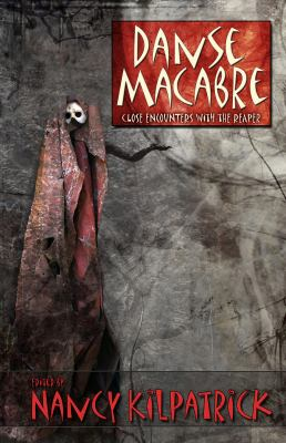 Danse Macabre: Close Encounters with the Reaper 9781894063968