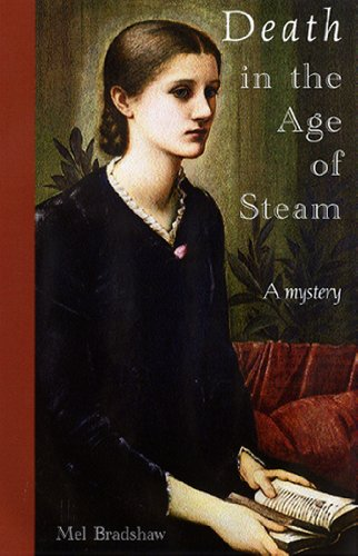 Death in the Age of Steam 9781894917001