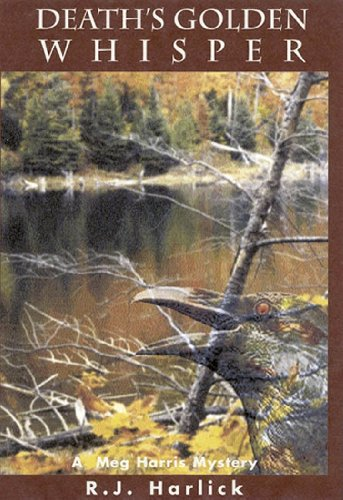 Death's Golden Whisper 9781894917117