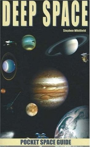 Deep Space Pocket Space Guide 9781894959292