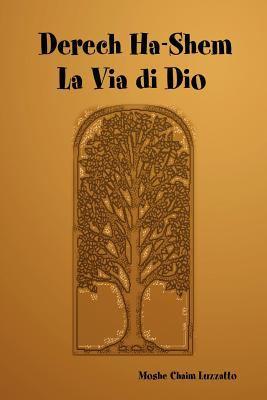Derech Ha-Shem - La Via Di Dio