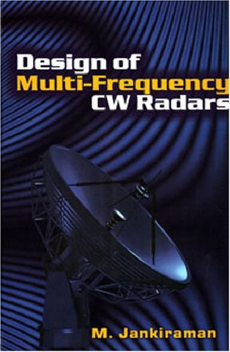 Design of Multi-Frequency CW Radars 9781891121562