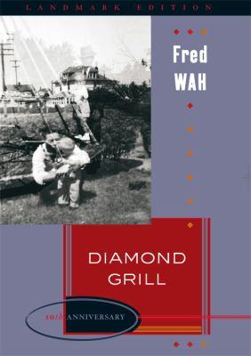 Diamond Grill 9781897126110
