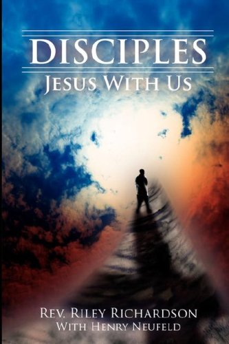 Disciples: Jesus with Us 9781893729490