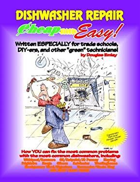Dishwasher Repair 9781890386047
