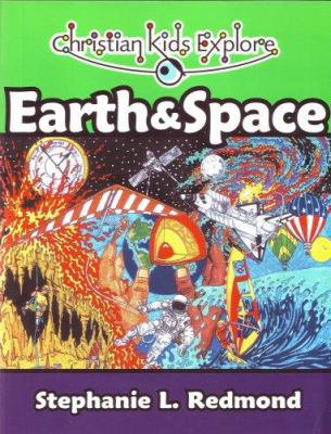 Earth & Space 9781892427199