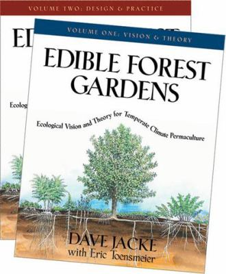Edible Forest Gardens 9781890132606