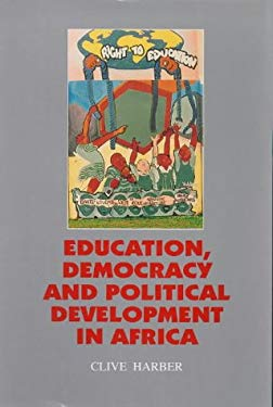Education, Democracy and Political Development in Africa 9781898723677