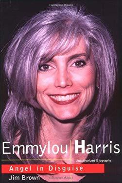 Emmylou Harris 9781894997034