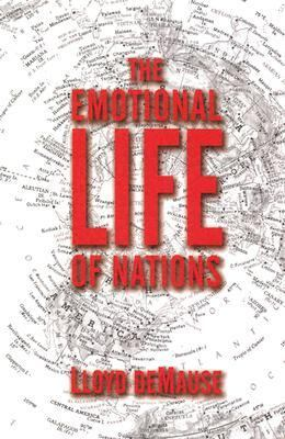 Emotional Life of Nations 9781892746986