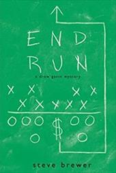 End Run: A Drew Gavin Mystery