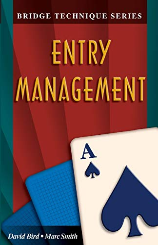 Entry Management 9781894154178
