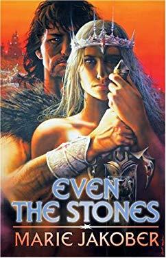 Even the Stones 9781894063180