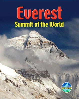 Everest: Summit of the World 9781898481546