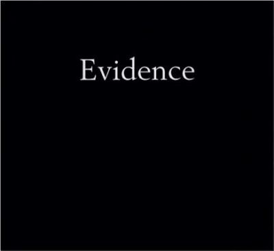 Evidence 9781891024627