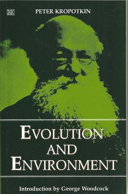 Evolution and Environment 9781895431445