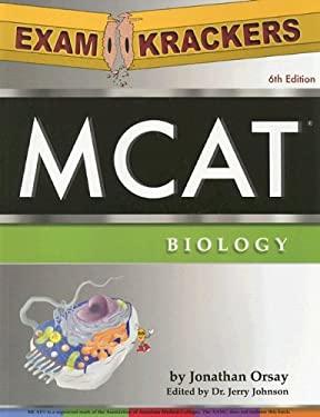 ExamKrackers MCAT Biology 9781893858374