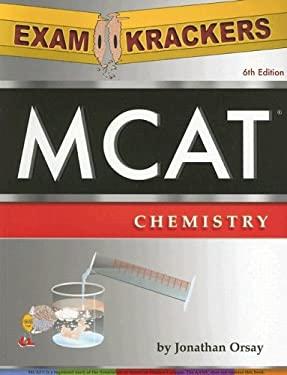 ExamKrackers MCAT Chemistry 9781893858404