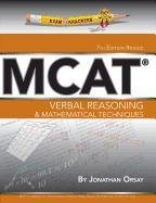 Verbal Reasoning & Mathematical Techniques 9781893858688