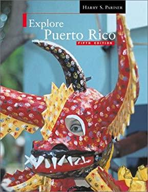 Explore Puerto Rico 9781893643529