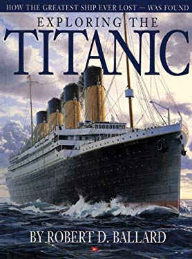 Exploring the Titanic 9781897330531