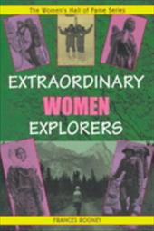 Extraordinary Women Explorers 7730365
