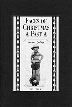 Faces of Christmas Past 9781890434021