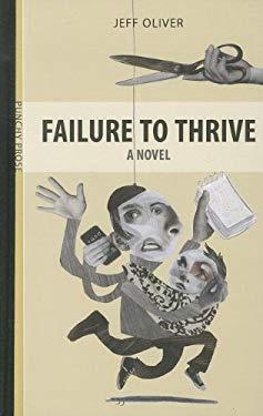 Failure to Thrive 9781897190760