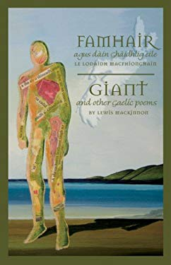 Famhair / Giant: And Other Gaelic Poems 9781897009284