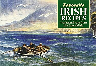 Favourite Irish Recipes: Traditional Fare from the Emerald Isle 9781898435631