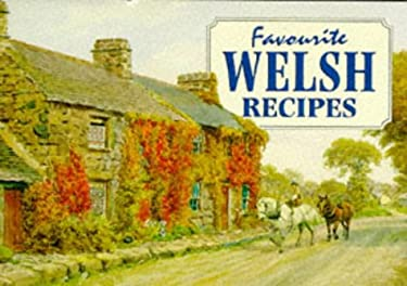 Favourite Welsh Recipes 9781898435105