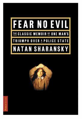 Fear No Evil 9781891620027