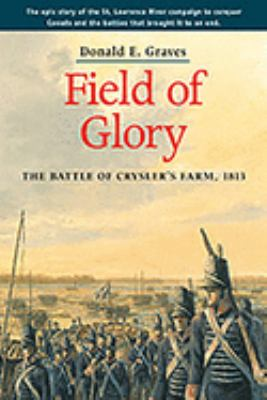 Field of Glory 9781896941103