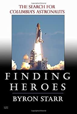 Finding Heroes 9781894953412