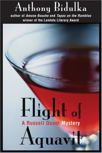 Flight of Aquavit 9781894663755