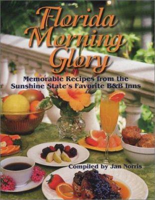 Florida Morning Glory 9781892588081