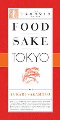 Food Sake Tokyo 9781892145741