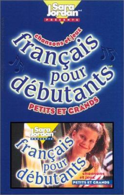 Francais Pour Debutants [With Book] 9781895523447