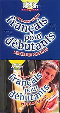 Francais Pour Debutants [With CD] 9781894262064