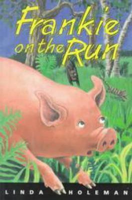 Frankie on the Run 9781895681093