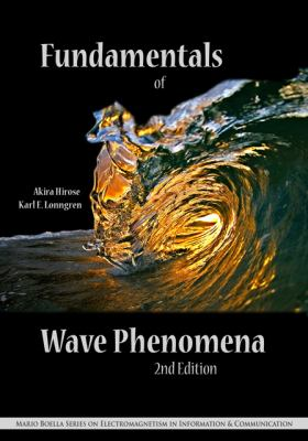 Fundamentals of Wave Phenomena 9781891121920