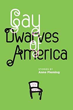 Gay Dwarves of America 9781897141465