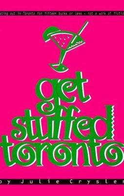 Get Stuffed Toronto 9781895837438