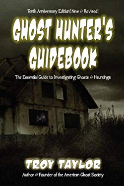 Ghost Hunter's Guidebook 9781892523525