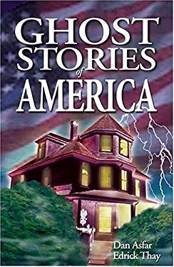 Ghost Stories of America 9781894877114