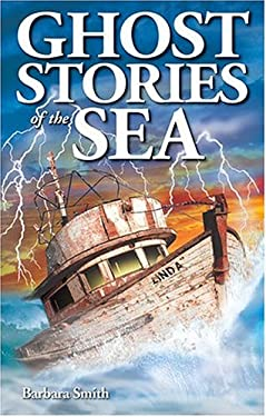 Ghost Stories of the Sea 9781894877237
